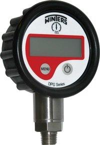 Winters Digital Pressure Gauge DPG219