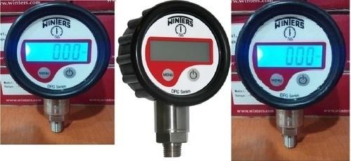 Winters Digital Pressure Gauge DPG221