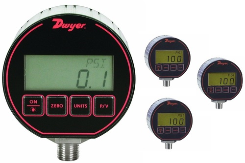 DPG 200 Digital Pressure Gage Dwyer
