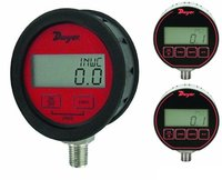 DWYER USA DPG-207 Digital Pressure Gauge