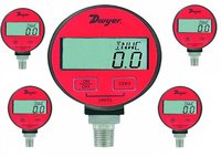 DWYER USA DPG-208 Digital Pressure Gauge