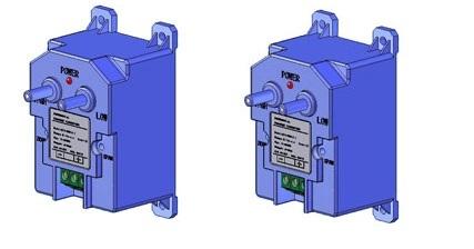 Sensocon 211 Differential Pressure Transmitter