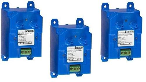 Sensocon USA SERIES 211-D015P-3 Differential Pressure Transmitter