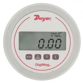 Dwyer USA DM-1103 DigiMag Digital Pressure Gage