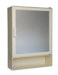 Bathroom Cabinet Shelf Ivory