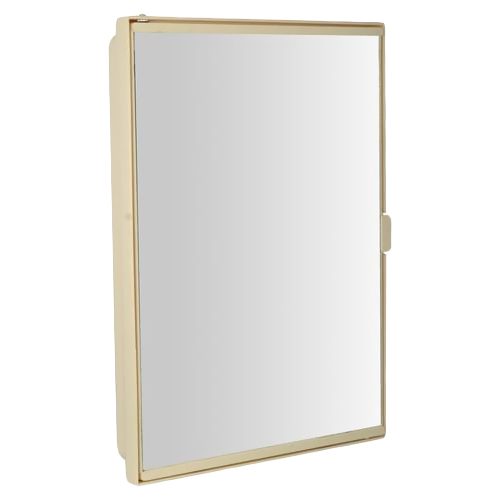 Bathroom Cabinet Ivory
