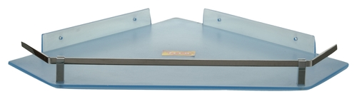 Corner Shelf Premium 8x8 Blue