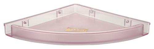 Royal Corner Shelf 8x8 Pink