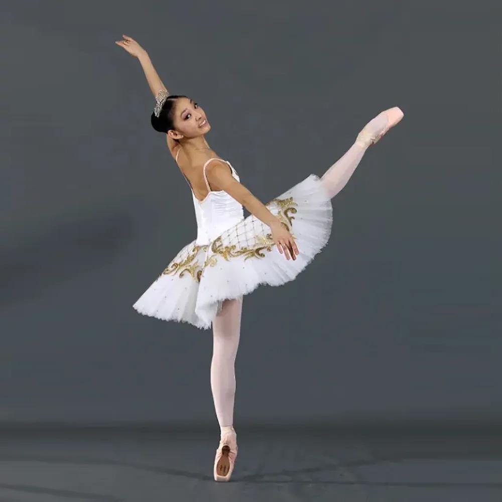 Ballerina(Ballet dancer) dance costumes