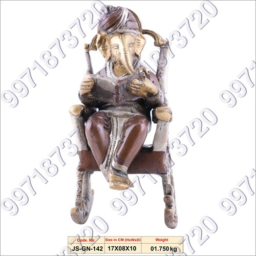 Antique Ganesh Pics