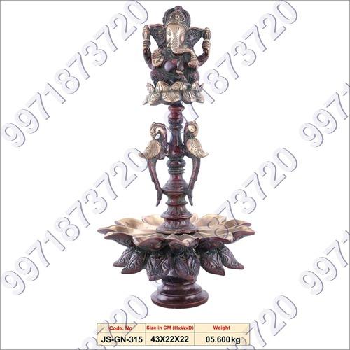 Wooden Ganesh Pics