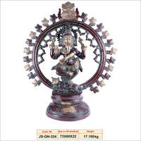 Natraj Ganesh Pics