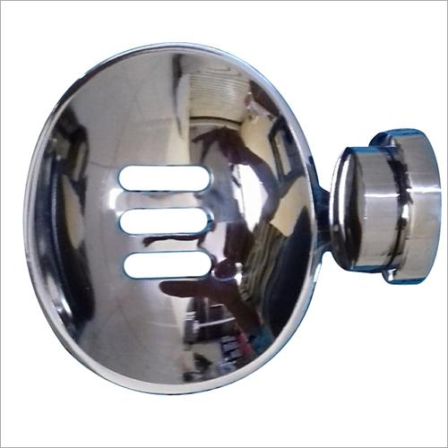 Single Soap Dish - Ovel