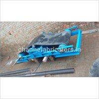 Overhead Magnetic Separators