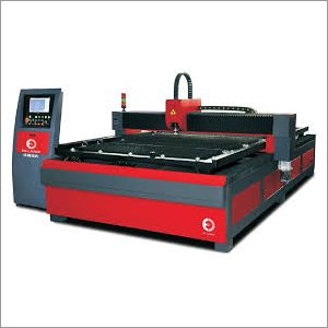 Metal Laser Cutting Macine