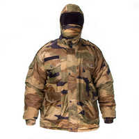 Army Windcheater Jacket