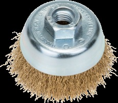 industrial wire brush
