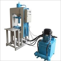 Paver Block D Mold Machine