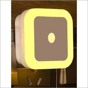 Automatic LED Motion Sensor Night Lamp