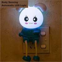 Body Sensing Automatic LED light