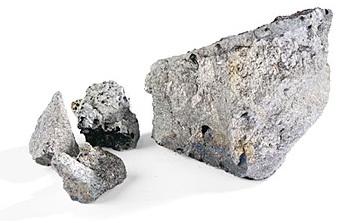 Bulk Ferro Alloys