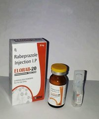 RABEPRAZOLE 20 MG. INJECTION.