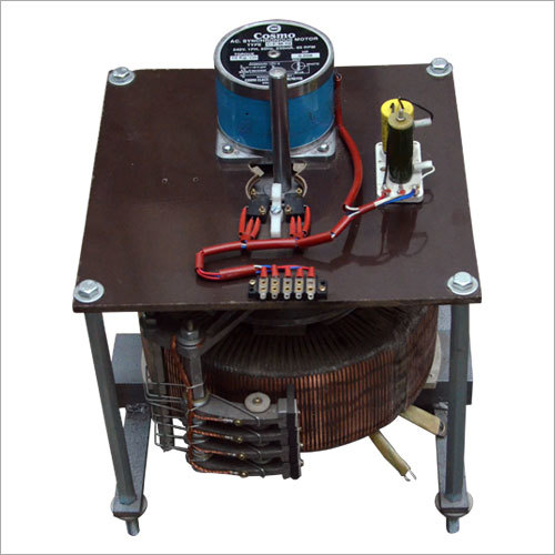 Single Phase Dimmer Auto Transformer