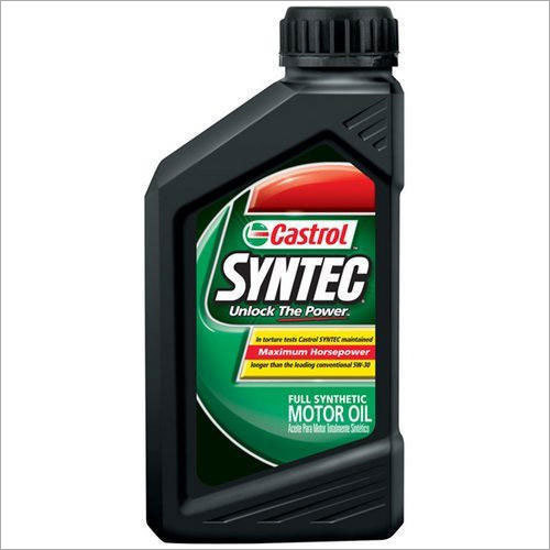 Industrial Lubricant Oil