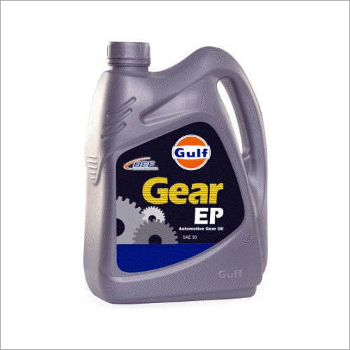 Gulf EP Gear Oil