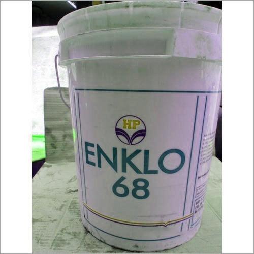 HP Enklo 68 Hydraulic Oil