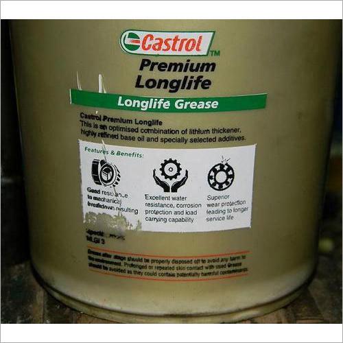 Castrol Premium Engine Oil