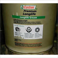 Castrol Premium Engine Oil