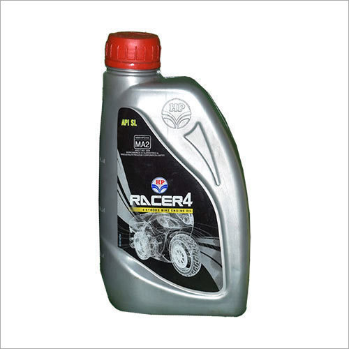 HP Racer4 20W 50 Engine Oil