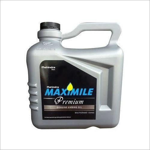 Mahindra Maximile Premium Engine Oil