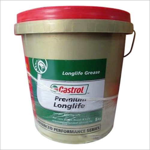 Castrol Premium Long Life Grease