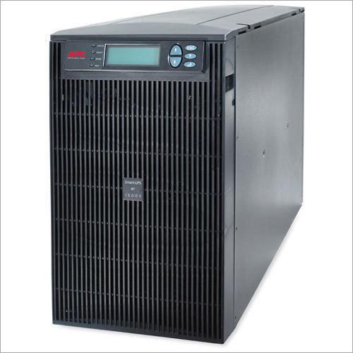 Single Phase APC 3KVA Online UPS
