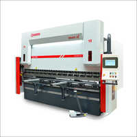 Smart XL Hydraulic Press Brake