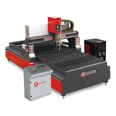 Plasma Cutting Machines