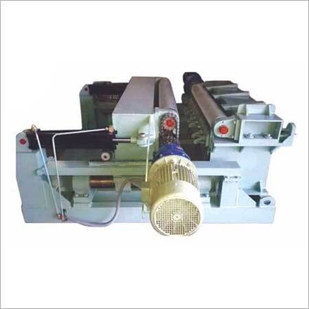 Rounder (Log Debarker Machine)
