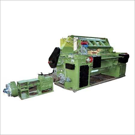 Hydraulic Pneumatic Peeling Machine