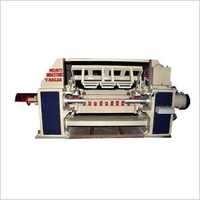 Hydro Pneumatic Peeling Machine