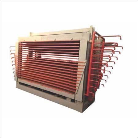 Core Drying Press