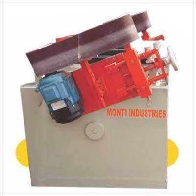 Side Sander Machine