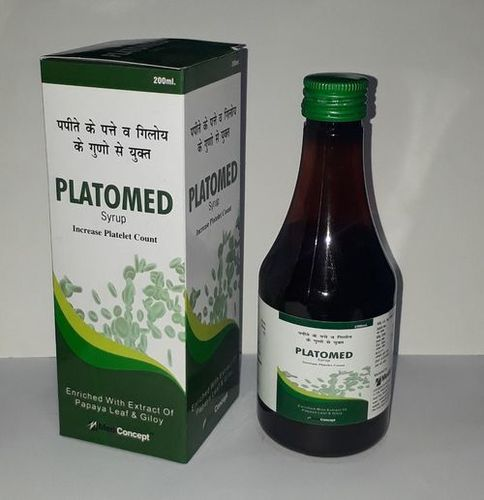 Platomed Syrup