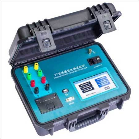Transformer Testing Equipments