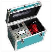 Loop Resistance Testing Meter
