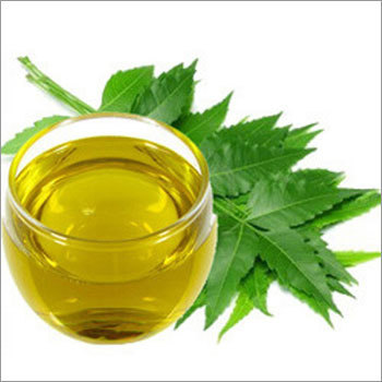 Neem Oil Extract