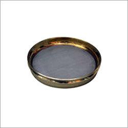 35mm Brass Test Sieve