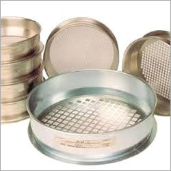 Flat Mesh Test Sieves