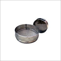 Laboratory Test Sieve